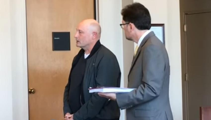 Lehman pleads guilty